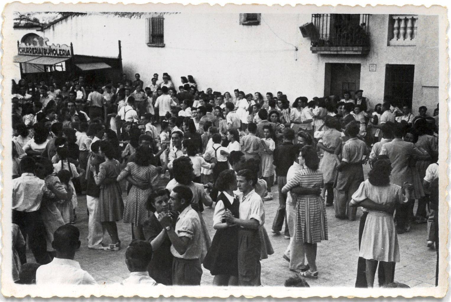 celra_festes_sant_hou_1945